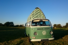 Devon-VW-Wedding