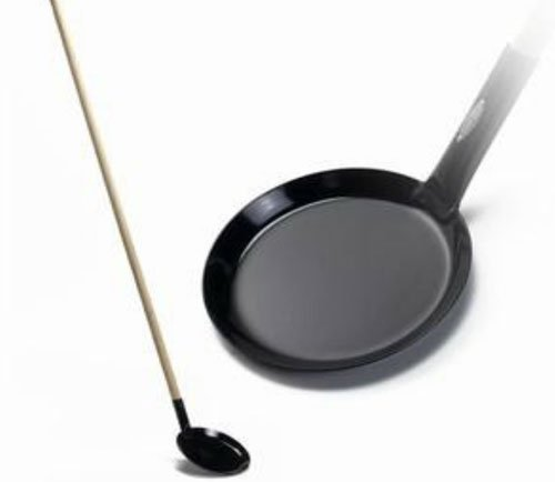 Bonfire Long Handle Fry Pan