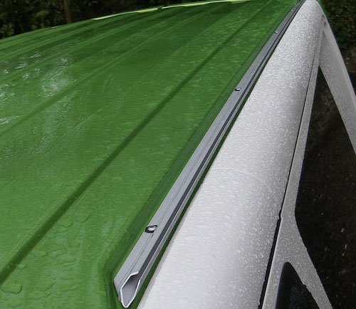 Awning Rail VW T5 Transporter