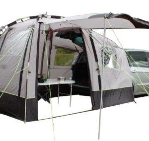 Khyam Sun Canopy Camper Essentials