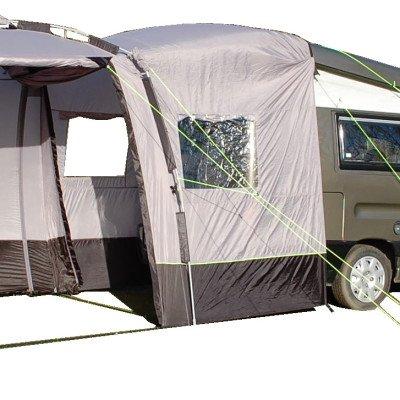 Khyam Camper Baffle Inflatable Draught Skirt Camper