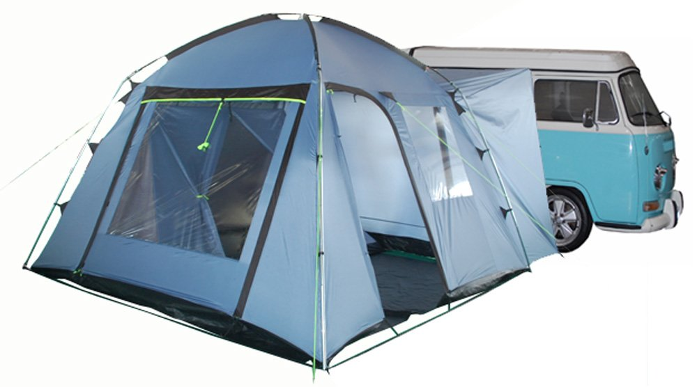 Khyam Driveaway Compact 300 Awning - Camper Essentials