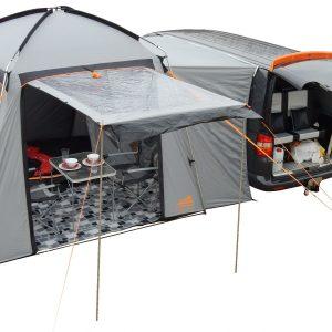 Figure Of 8 Strip Camper Essentials