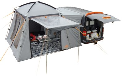 Khyam Driveaway Compact 300 Awning Camper Essentials