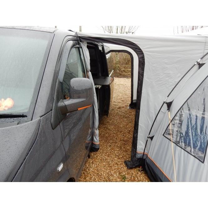 Khyam Driveaway Xc Awning Camper Essentials