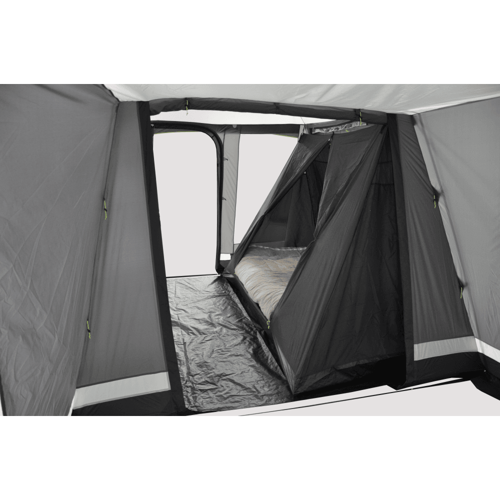 Khyam Kamper Compact Driveaway Awning