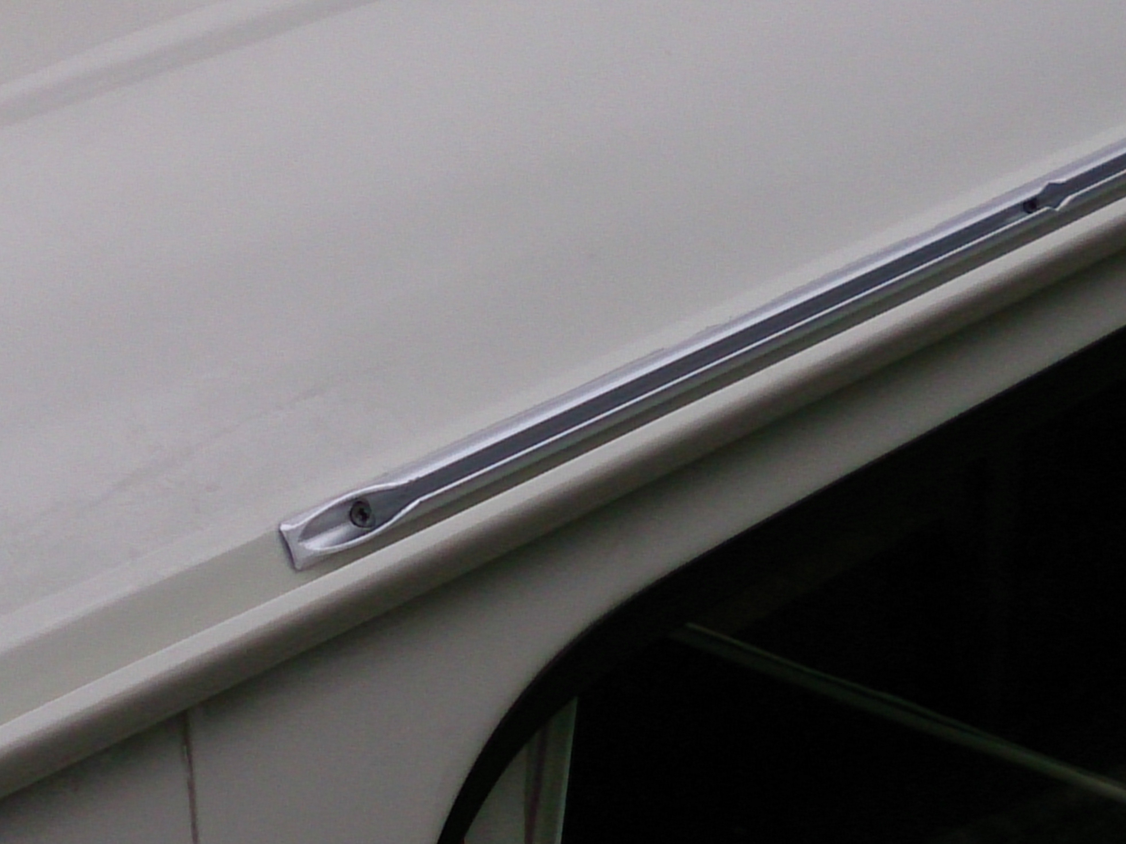 Awning Rail For Vw T2 Bay Window Camper Essentials
