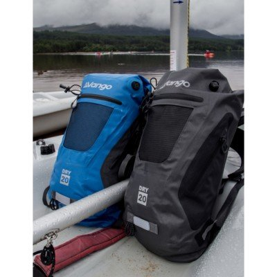 Vango Dry 20 Ltr Rucksack Waterproof