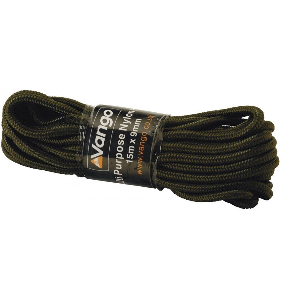 Multi-Purpose Nylon Rope
