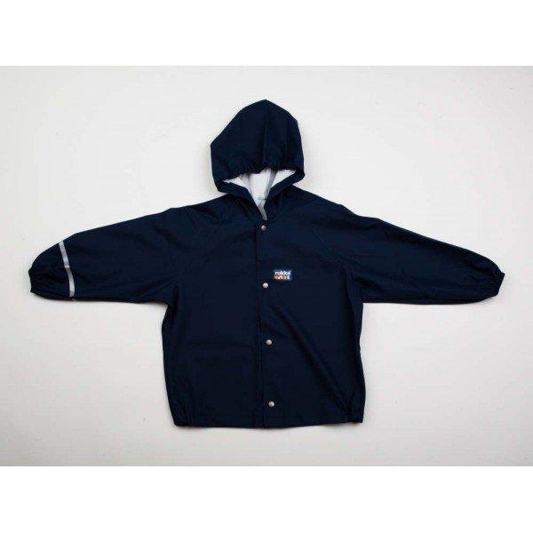 Scandinavian Waterproof Anorak Jacket