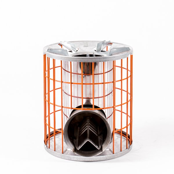 Anevay Horizon Multi-fuel Rocket Stove