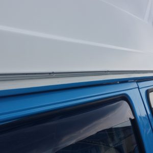 VW T25 Awning Rail
