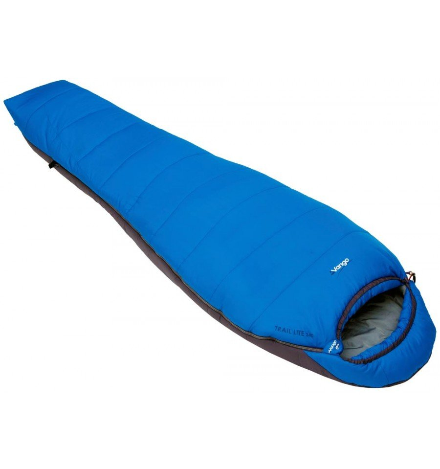 Vango-Trail-Lite-240-Sleeping-Bags