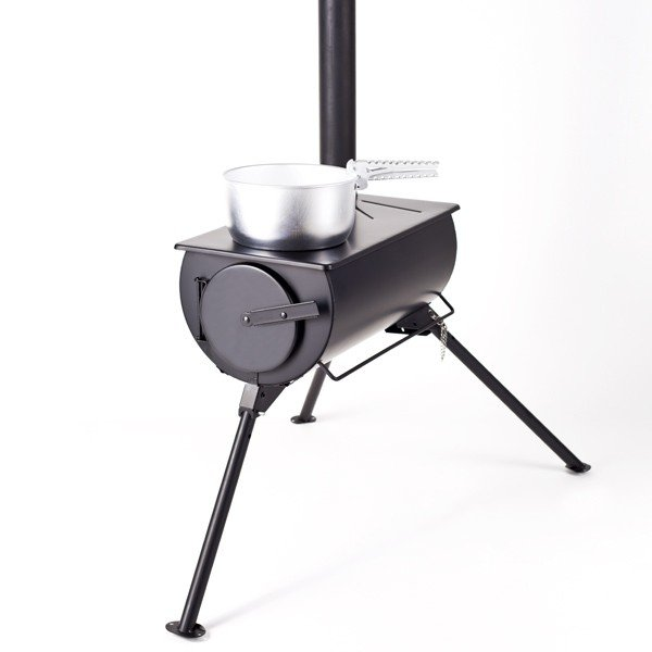 Anevay Frontier Camping Stove