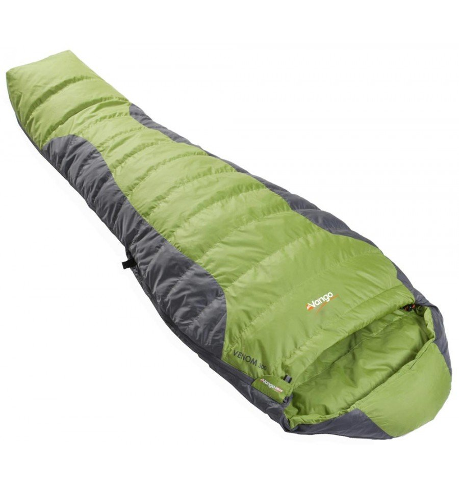 best service 32799 294fb Vango Venom 300 Sleeping Bag