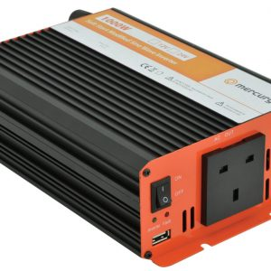 1000w 12v Mercury Power Inverter