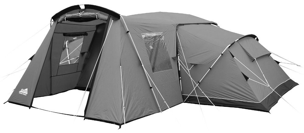 Khyam Classic Annexe Light Grey Tent  sc 1 st  C&er Essentials & Khyam Classic Annexe Light Grey Tent - Camper Essentials