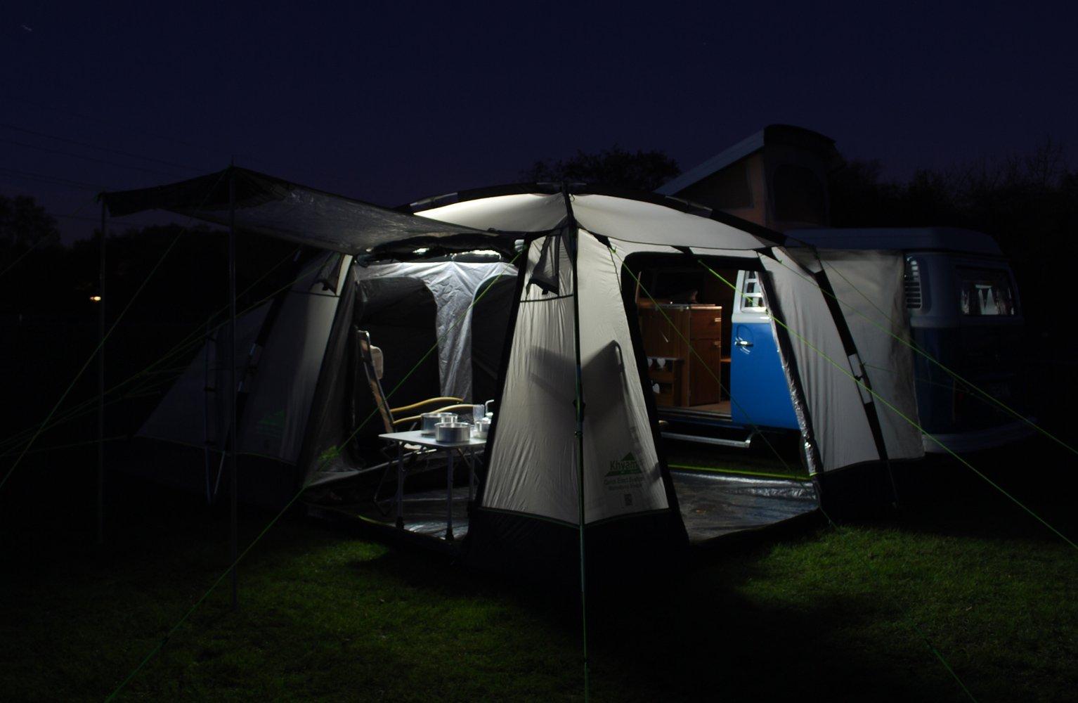 Khyam LED Awning Night Light