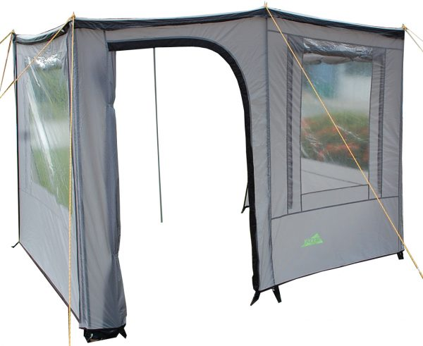 Khyam Sun Canopy Front Panel