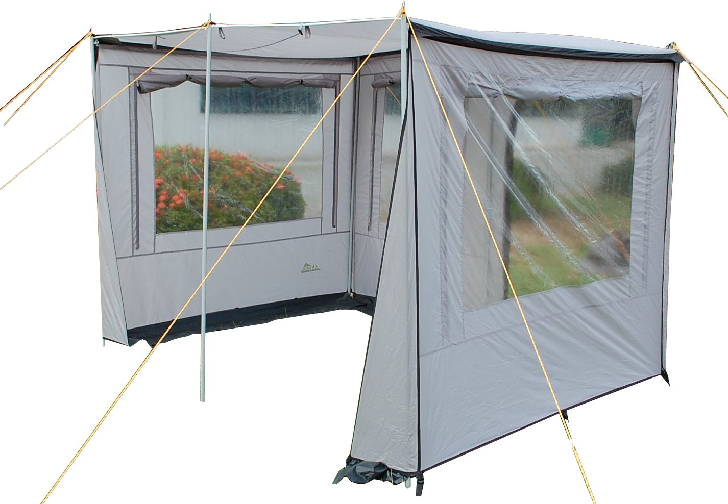 Khyam Sun Canopy Side Panels Camper Essentials