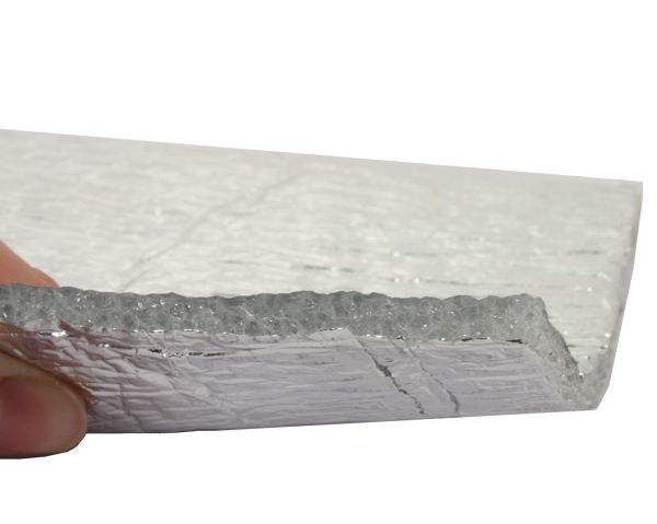 Low-E Van Lining Insulation