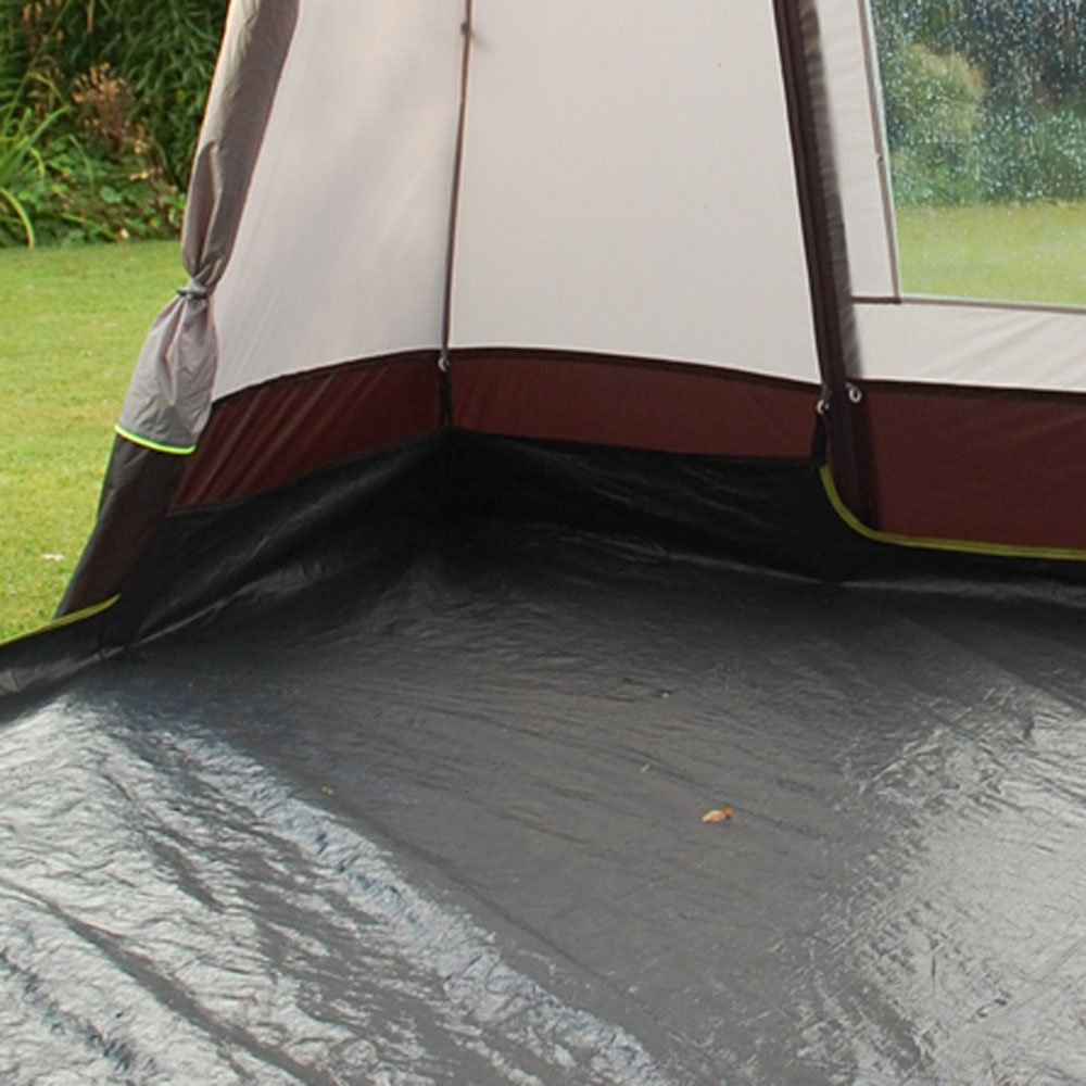 Motordome Clip In Groundsheet