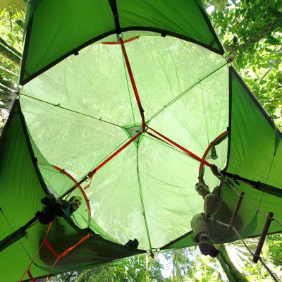 Tentsile Connect Tree Tent 3 tents