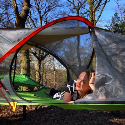 Tentsile Connect Tree Tent Woodland