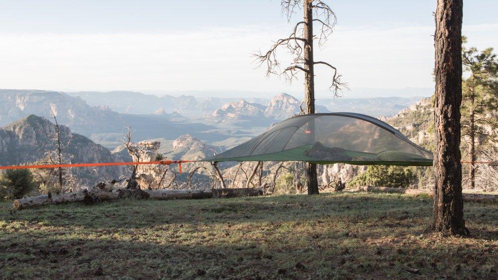 Tentsile Stingray Unique Tree Tent Big Country