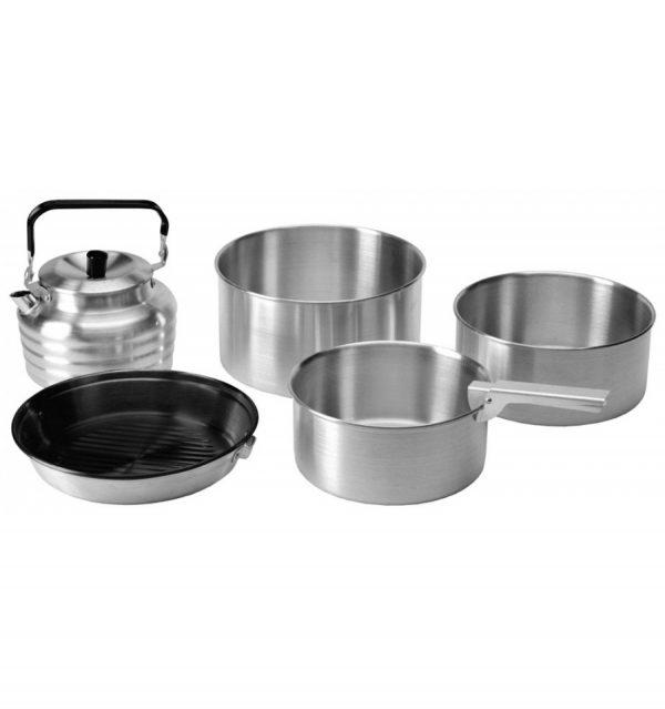 Vango-Aluminium-Cook-Set-3-Pots-Removable-Handle