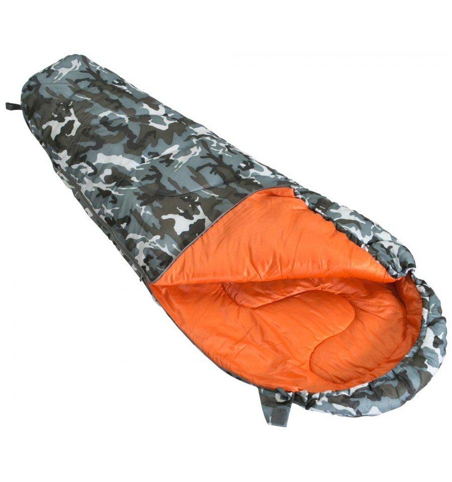 Vango-Atlas-Junior-Camo-Sleeping-Bag