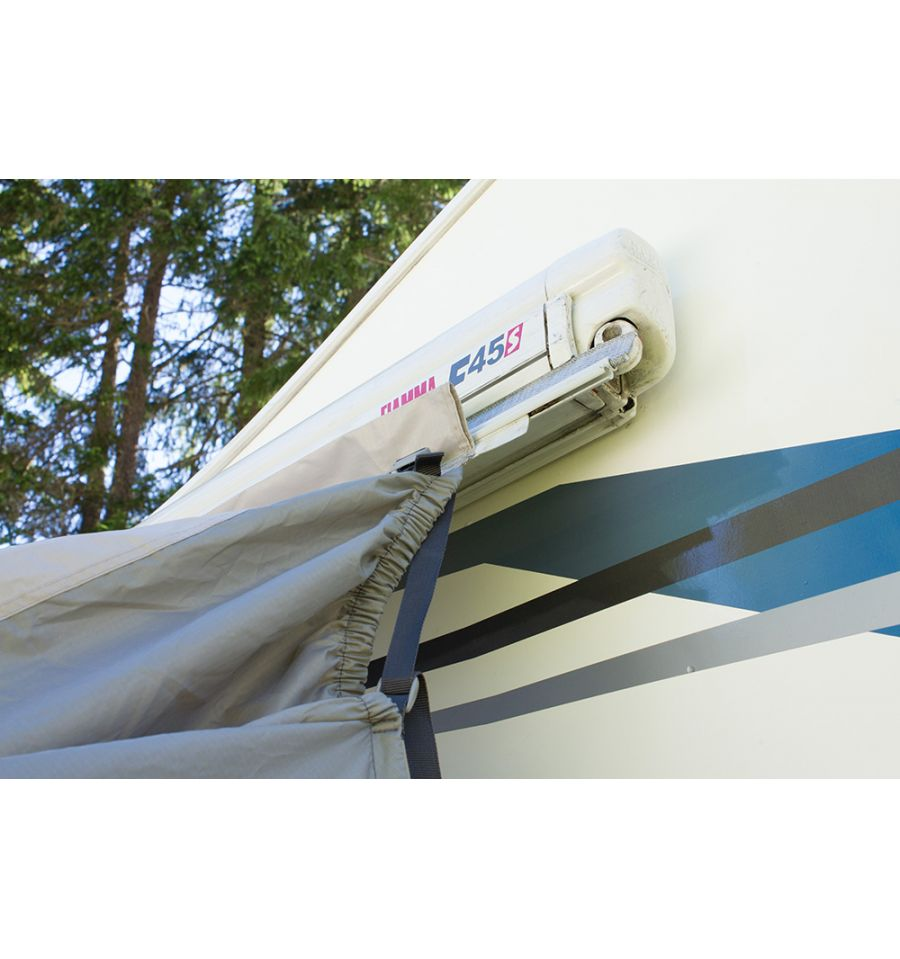 New Vango Airbeam Attar 380 Std Fiamma Attachment