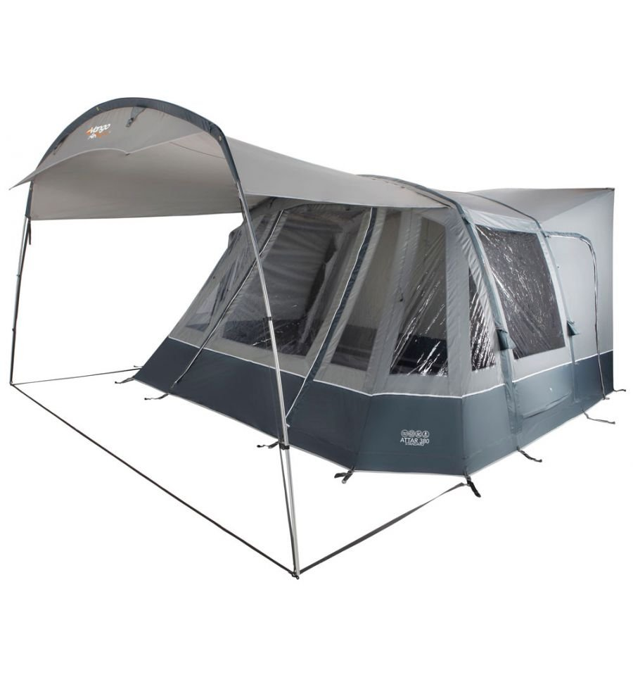 Vango Airbeam Attar 440 Tall Height Air Away Driveaway Awning
