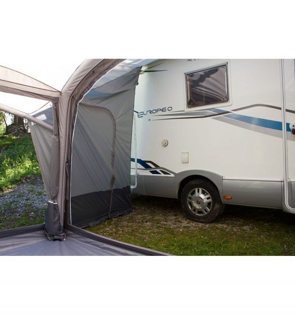 New Vango Airbeam Attar 380 Std Tunnel