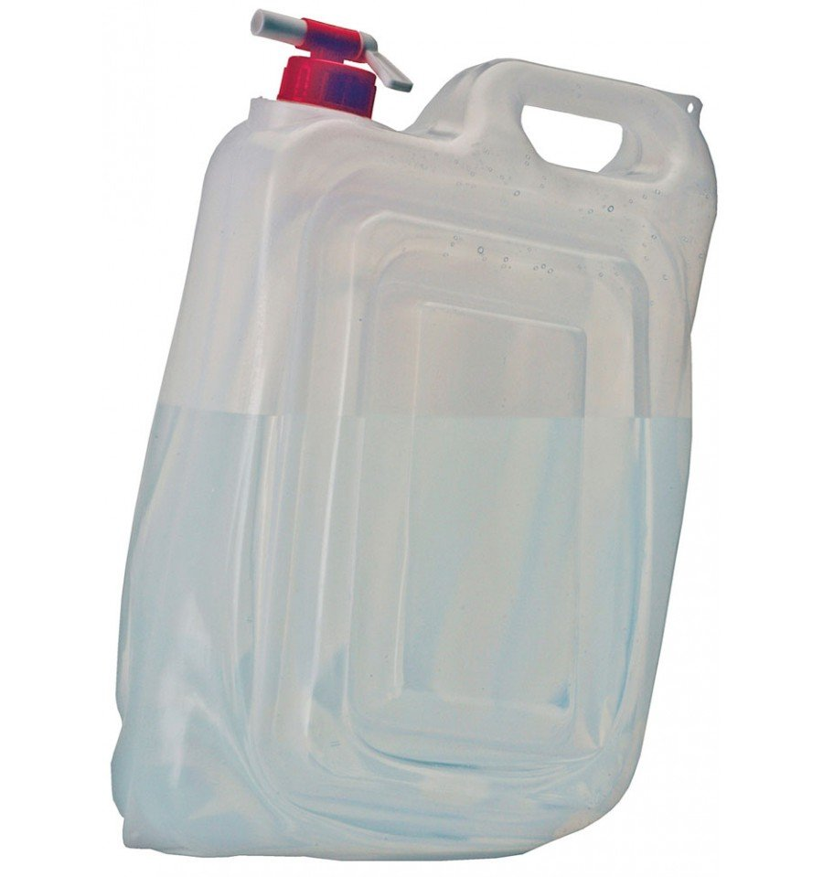 Vango-Expandable-Water-Carrier-12l