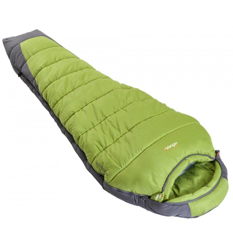 Vango-Latitude-400-Sleeping-Bag