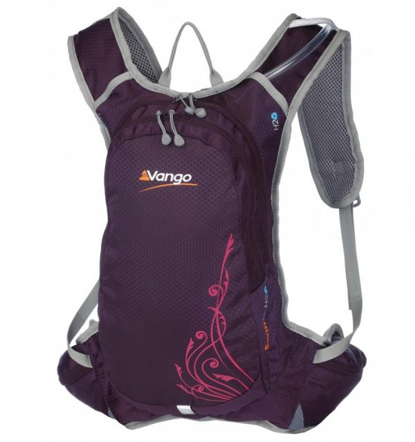 Vango-Swift-10-Rucksack-Purple