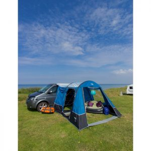 Vango Airbeam Idris 2 Tall Air Away Driveaway Awning