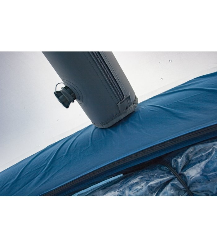 Vango Airbeam Idris 2 Low Height Air Away Driveaway Awning