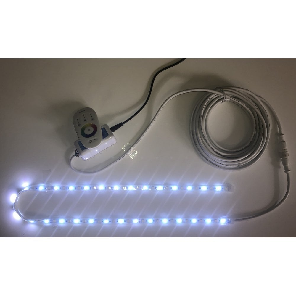khyam-nitelight-colour-lighting-pack-white