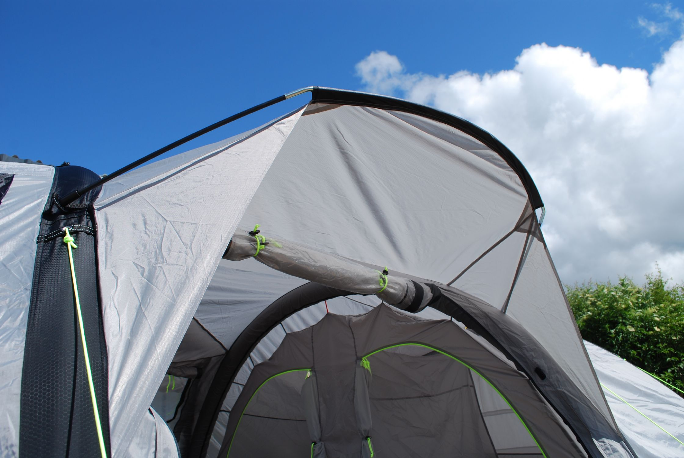 Inverters For Sale >> Khyam AeroTech 4XL Driveaway Awning - Airbeams - Camper Essentials