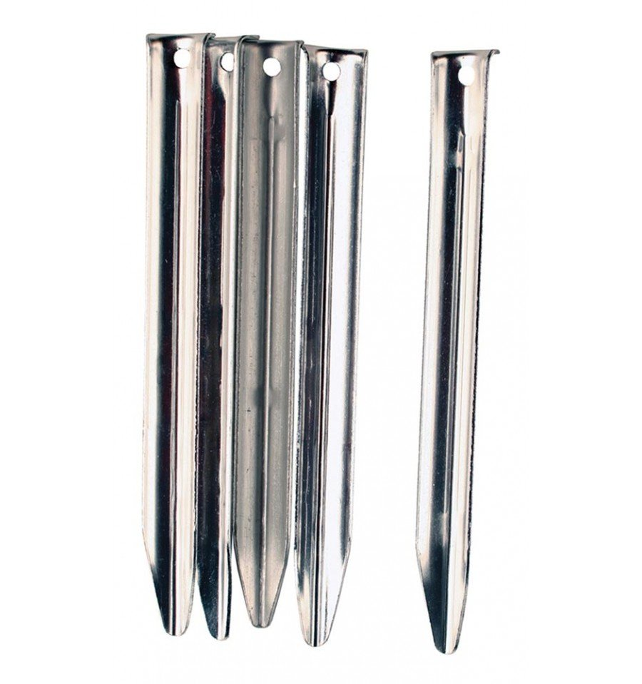 Vango-Steel-V-Peg-Standard