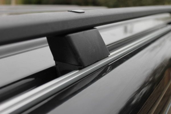 VW T5 Bolt On Awning Rail Roof Rail Spacer System Centre Foot