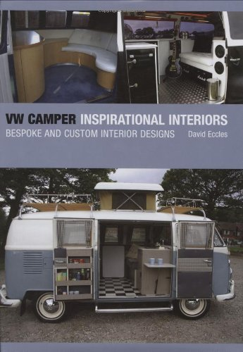 Vw Camper Inspirational Interiors Bespoke And Custom Interior Designs