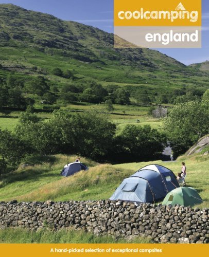 CoolCamping: England