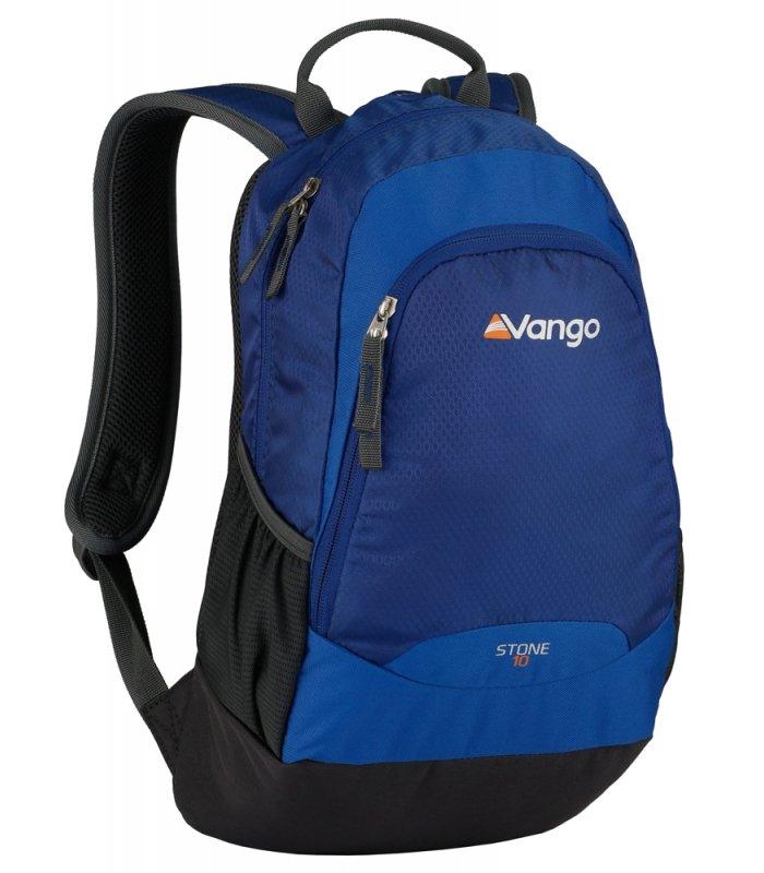 Vango Stone 10 Rucksack Blue