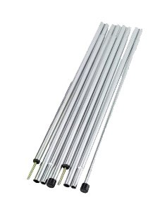 Extension Sun Canopy Poles