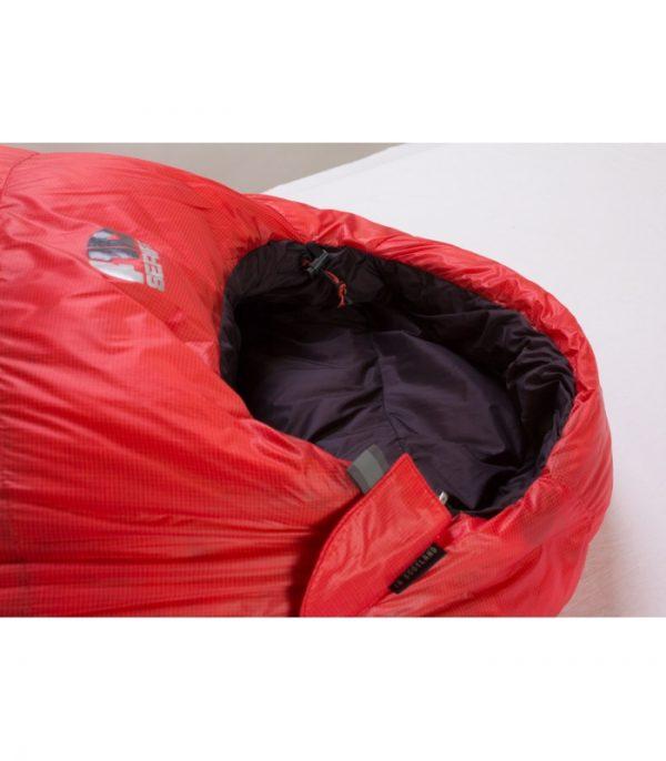 Vango F10 VULCAN -17° Sleeping Bag