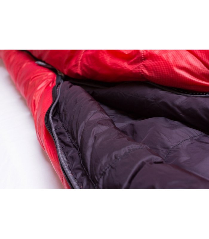 Vango F10 VULCAN -17° Sleeping Bag