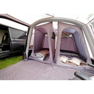Vango Drive Away Awning Bedroom